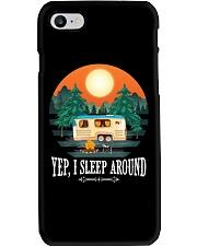 YEP I SLEEP AROUND Phone Case thumbnail