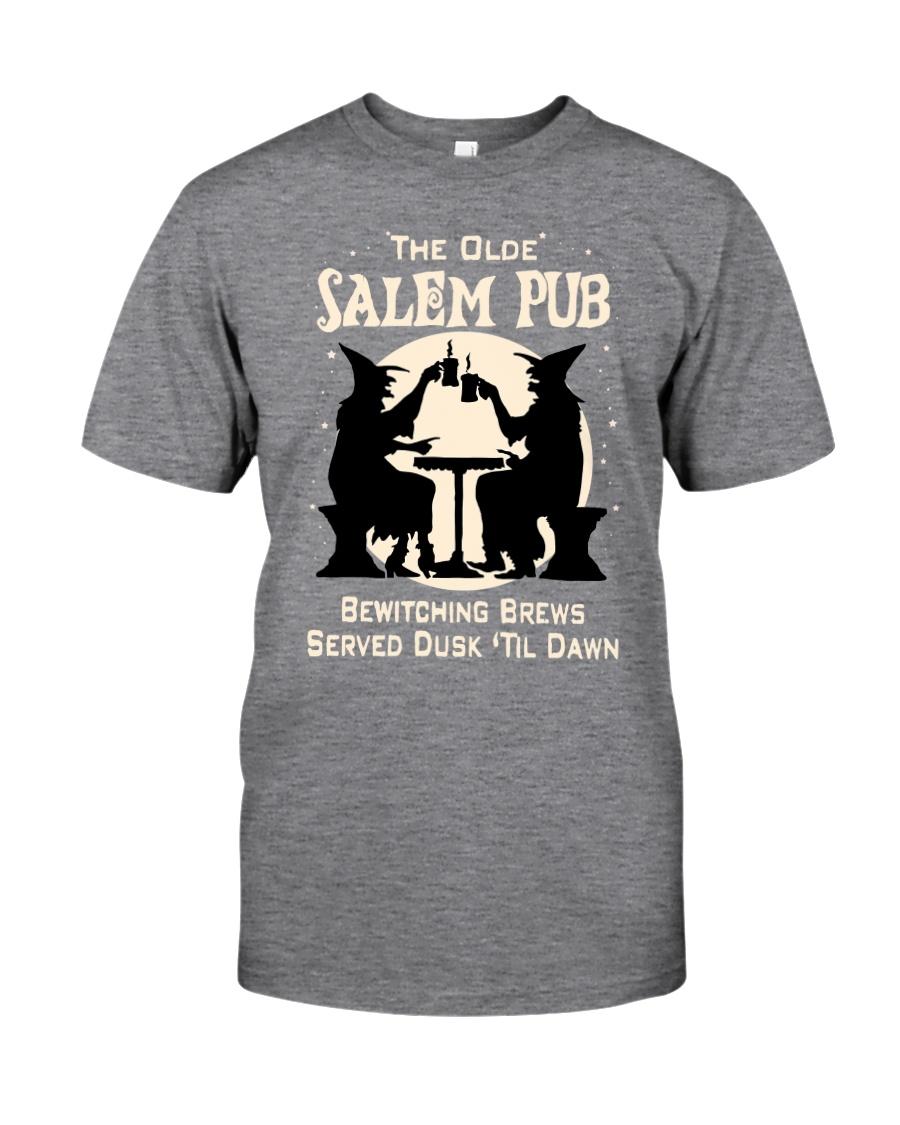 THE OLDE SALEM PUB Classic T-Shirt