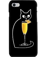 MIMOSA COCKTAIL CAT Phone Case thumbnail