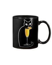 MIMOSA COCKTAIL CAT Mug thumbnail