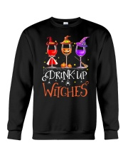 DRINK UP WITCHES Crewneck Sweatshirt thumbnail