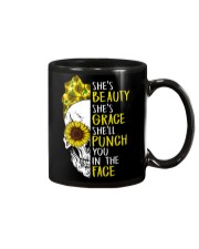 BEAUTY AND GRACE T-SHIRT Mug thumbnail