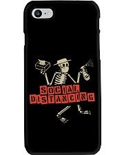 SOCIAL T-SHIRT  Phone Case thumbnail