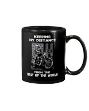 Keeping Distance  Mug thumbnail
