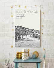 BLACK TAIL MOUNTAIN POSTER 16x24 Poster lifestyle-holiday-poster-3