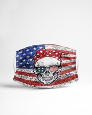 AMERICAN SKULL Cloth face mask aos-face-mask-lifestyle-22