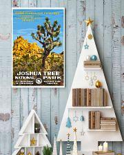 JOSHUA TREE  11x17 Poster lifestyle-holiday-poster-2