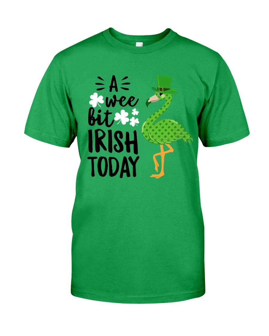 IRISH TODAY Classic T-Shirt