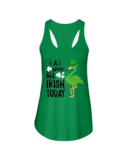 IRISH TODAY Ladies Flowy Tank thumbnail