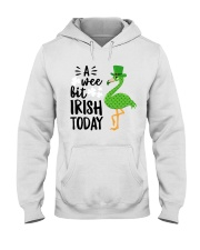 IRISH TODAY Hooded Sweatshirt thumbnail