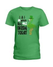 IRISH TODAY Ladies T-Shirt thumbnail
