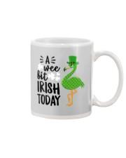 IRISH TODAY Mug thumbnail