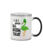 IRISH TODAY Color Changing Mug thumbnail
