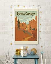 BRYCE NANYON 16x24 Poster lifestyle-holiday-poster-3