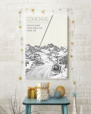 EUROPE COURCHEVEL POSTER 16x24 Poster lifestyle-holiday-poster-3