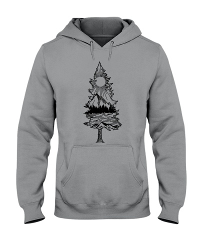 AWESOME TEE FOR CAMPING LOVERS