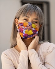 Starfish 5 Cloth Face Mask - 3 Pack aos-face-mask-lifestyle-17