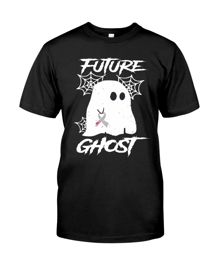 FUTURE GHOST Classic T-Shirt