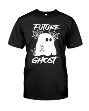 FUTURE GHOST Classic T-Shirt front