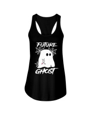 FUTURE GHOST Ladies Flowy Tank thumbnail