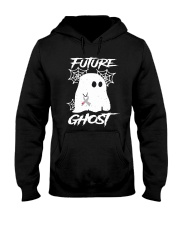 FUTURE GHOST Hooded Sweatshirt thumbnail