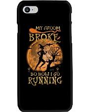 BROKE RUNNING Phone Case thumbnail