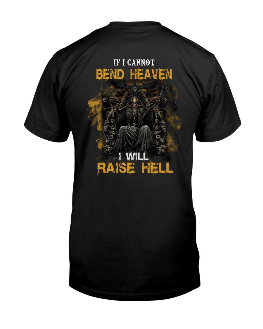 BEND HEAVEN Classic T-Shirt