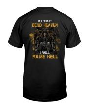 BEND HEAVEN Classic T-Shirt back