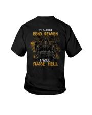 BEND HEAVEN Youth T-Shirt thumbnail