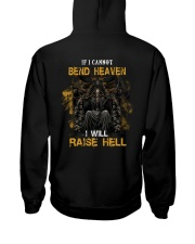 BEND HEAVEN Hooded Sweatshirt thumbnail