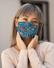 Starfish 1 Cloth Face Mask - 3 Pack aos-face-mask-lifestyle-17