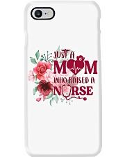 NURSE MOM Phone Case thumbnail