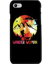 WANDER WOMAN Phone Case thumbnail