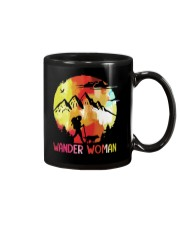 WANDER WOMAN Mug tile