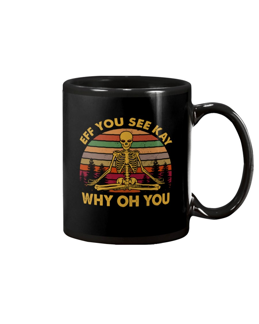 Why oh you Mug