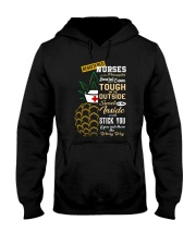 PINEAPPLE NURSES Hooded Sweatshirt thumbnail
