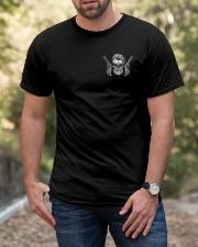 GRUMPY OLD MAN Classic T-Shirt apparel-classic-tshirt-lifestyle-front-53