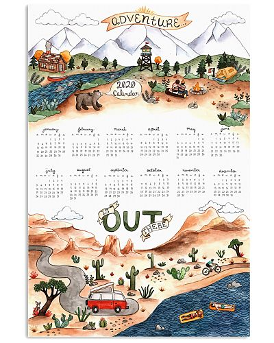 IS OUT THERE CALENDAR