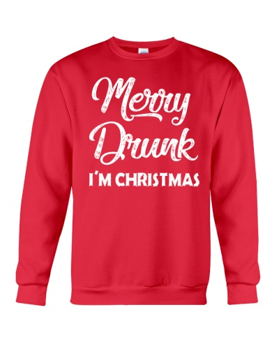 MERRY DRUNK FEMALE