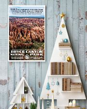 BRYCE CANYON 11x17 Poster lifestyle-holiday-poster-2