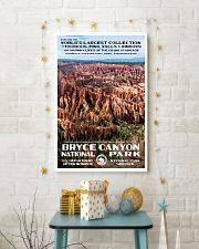 BRYCE CANYON 11x17 Poster lifestyle-holiday-poster-3