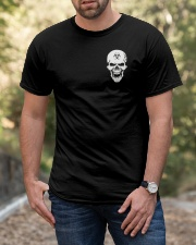 FOREVER ALIVE Classic T-Shirt apparel-classic-tshirt-lifestyle-front-53