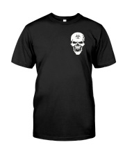 FOREVER ALIVE Classic T-Shirt front