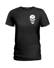 FOREVER ALIVE Ladies T-Shirt thumbnail