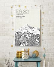 BIG CITY POSTER  16x24 Poster lifestyle-holiday-poster-3