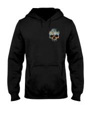 YOU SMELL LIKE DRAMA AND A HEADACHE Hooded Sweatshirt thumbnail