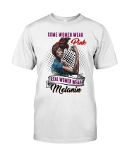 REAL WOMEN Classic T-Shirt thumbnail