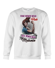 REAL WOMEN Crewneck Sweatshirt thumbnail