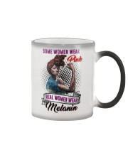 REAL WOMEN Color Changing Mug thumbnail