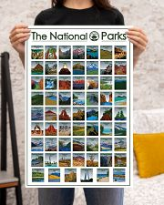Limited Edition - 62 NPS 16x24 Poster poster-portrait-16x24-lifestyle-18